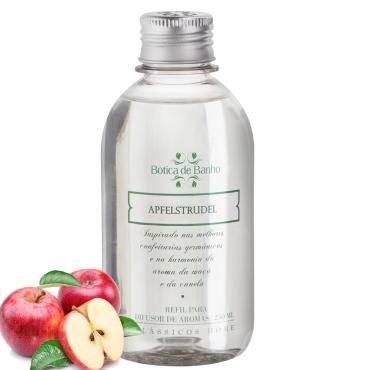 Refil para Difusor de Aromas 250ml Apfelstrudel