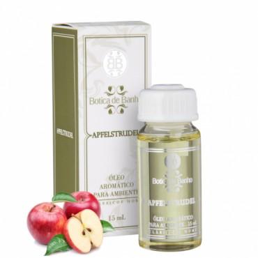Óleo Aromático 15ml Apfelstrudel