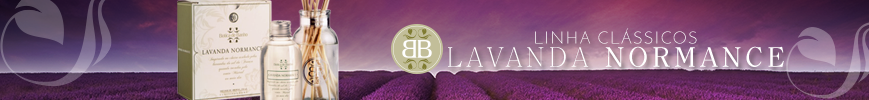 Difusor de Aroma - Lavanda Normance - Botica de Banho