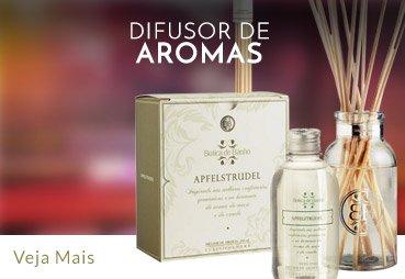 Difusor de Aromas - Botica de Banho