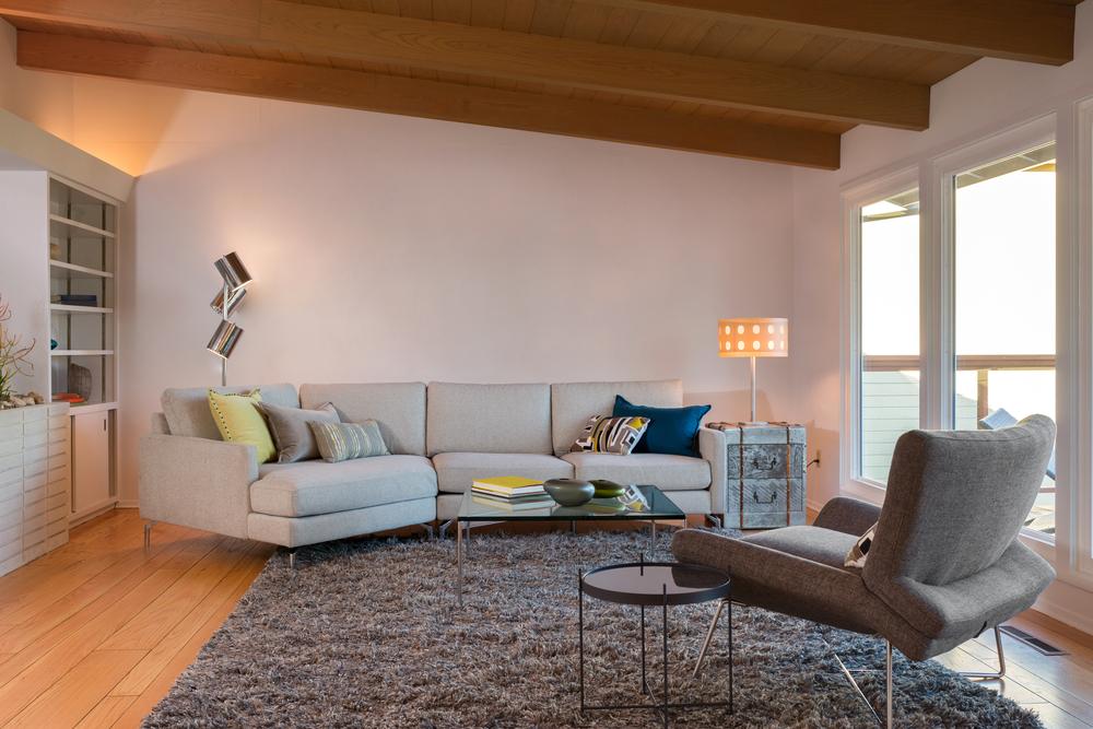 5 dicas para decorar a sua casa para o outono e inverno - Eclairage salon sans plafonnier ...