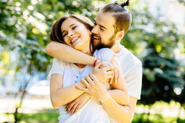 E seu relacionamento? Gera pouca ou muita ocitocina?