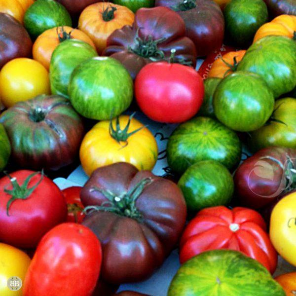 Os ingredientes da apaixonante culinária italiana inspirou a criação do aroma ITÁLIA – Tomate & Manjericão