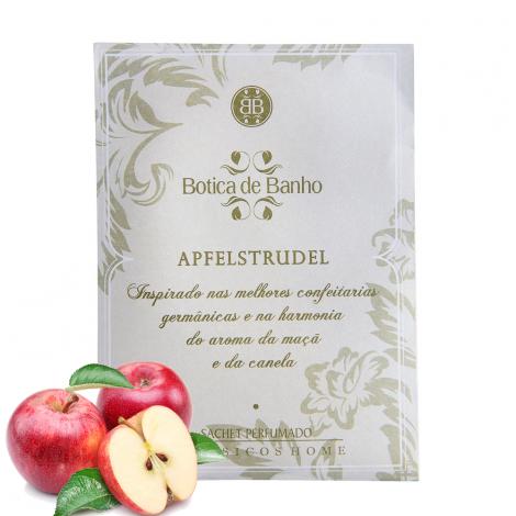 Sachet Perfumado 5g Apfelstrudel