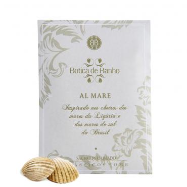 Sachet Perfumado 5g Al Mare