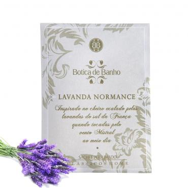 Sachet Perfumado 5g Lavanda Normance