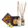 Kit Difusor de Aromas 250ml Aromas do Mundo Brasil