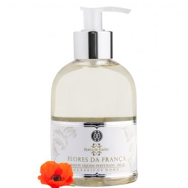 Refil para Difusor de Aromas 250ml Flores da França