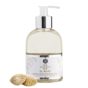 Sabonete Líquido Perfumado 300ml Al Mare