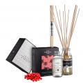 Kit Difusor de Aromas para ambiente França Botica de Banho 250 ml