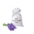 Sachet Perfumado Cetim Lavanda Normance Botica de Banho 30g