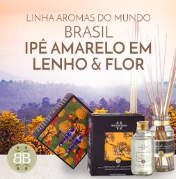 Ipê Amarelo Botica de Banho