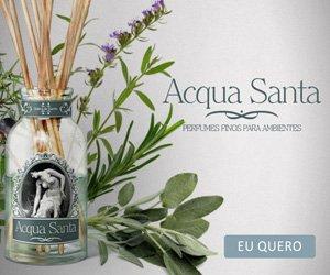 Acqua Santa | Botica de Banho